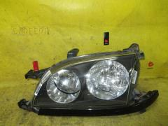Фара на Toyota Caldina ST215G 05-31, Левое расположение