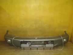 Бампер на Nissan Rasheen RFNB14 3409 62022-8V200, Переднее расположение