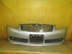 Бампер на Nissan Fuga Y50 029065 62022-EG640, Переднее расположение