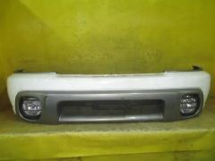 Бампер на Subaru Legacy Grand Wagon BG9 114-20649 57730-AC141, Переднее расположение