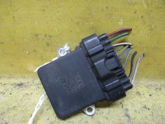 Коммутатор на Toyota Crown JZS171 1JZ-GE 89621-30030