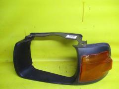 Очки под фару на Nissan Ad Van VY10 210-24555, Левое расположение