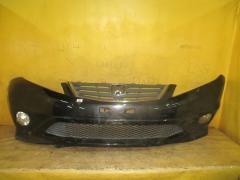Бампер на Honda Edix BE8 114-22699 71101-SJDX-J000, Переднее расположение