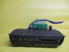 Блок управления климатконтроля на Toyota Crown GS131 1G-GZE 55900-30540