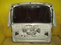 Дверь задняя на Toyota Hiace KZH100G 26-63