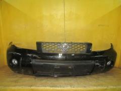 Бампер на Nissan X-Trail T30 029065 62022-EQ040, Переднее расположение