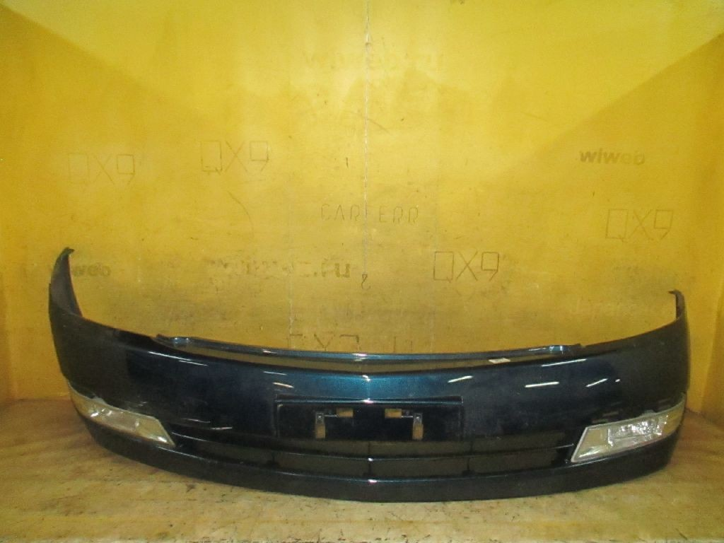 Бампер 114-77828 62022-9W50H на Nissan Teana J31 Фото 1