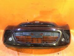 Бампер на Nissan March K13 9065, Переднее расположение