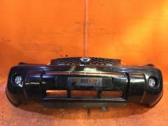 Бампер на Nissan X-Trail NT30 029065, Переднее расположение