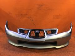 Бампер на Subaru Impreza Wagon GG2, Переднее расположение
