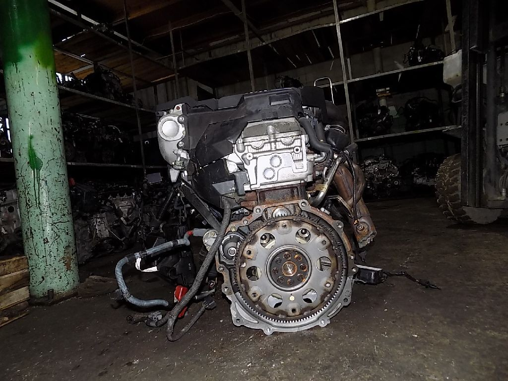 Двигатель на Toyota Progres JCG11 2JZ-FSE Фото 1