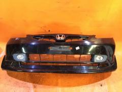 Бампер на Honda Fit GD1 114-22397, Переднее расположение