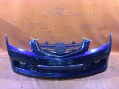 Бампер на Honda Accord Wagon CM2 114-22397, Переднее расположение
