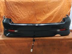 Бампер на Toyota Caldina ZZT241W 21-59, Заднее расположение