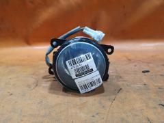 Туманка бамперная на Suzuki Wagonr MH23S 02-2704