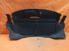 Обшивка багажника на Toyota Mark II GX100