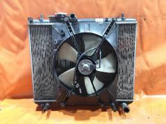 Радиатор ДВС на Daihatsu Terios Kid J131G EF-DET