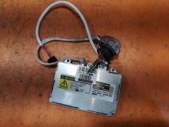 Блок розжига ксенона на Toyota Ipsum ACM21W
