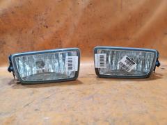 Туманка бамперная на Honda Stepwgn RF3 114-22393