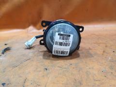 Туманка бамперная на Suzuki Wagonr MH22S 022704