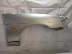 Крыло переднее на Nissan Laurel GC35, Правое расположение