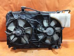 Радиатор ДВС на Toyota Voxy AZR60G 1AZ-FSE