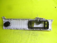 Консоль магнитофона на Toyota Passo KGC30 55416-B1010