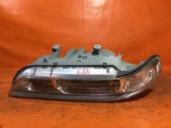 Фара на Honda Legend Coupe KA8 033-6607, Левое расположение