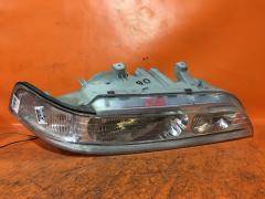 Фара на Honda Legend Coupe KA8 033-6607, Правое расположение