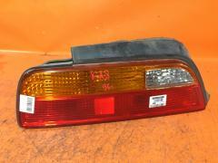 Стоп на Honda Legend Coupe KA8 043-1095, Левое расположение
