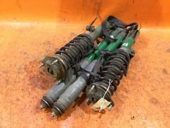 Стойка амортизатора на Toyota Voxy AZR60G 1AZ-FSE, Переднее расположение