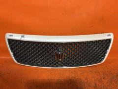 Решетка радиатора на Toyota Crown GRS180