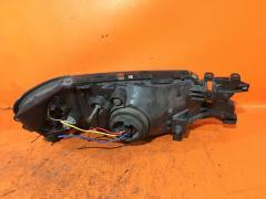 Фара 1700 на Subaru Forester SG5 Фото 2