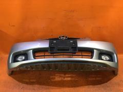 Бампер на Honda Accord CL7 114-22397, Переднее расположение