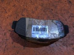 Тормозные колодки на Honda Accord CL7 K20A, Переднее расположение