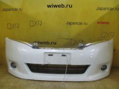Бампер на Nissan Serena C26 02B2704 62022 1VA0H, Переднее расположение