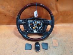 Руль на Toyota Mark X GRX121