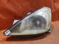 Фара на Toyota Allion NZT240 20-423, Левое расположение