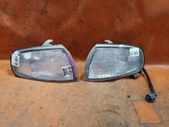 Поворотник к фаре на Toyota Scepter SXV15 0311