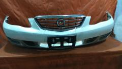 Бампер на Mazda Eunos 800 TA5P 114-61918, Переднее расположение