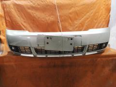 Бампер на Audi A4 8E 8E0807103F  8E0807109, Переднее расположение
