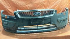 Бампер на Ford Focus WF0 1351525  1337347  1337349  1343862  1516620, Переднее расположение