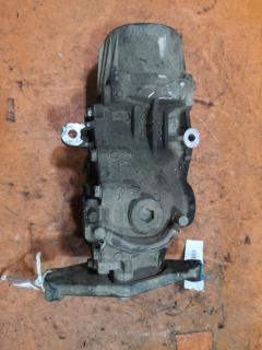 Редуктор на Toyota Mark II Qualis MCV25W 2MZ-FE, Заднее расположение