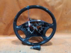 Руль на Toyota Alphard MNH10W