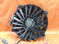 Вентилятор радиатора ДВС на Citroen C5 VF EW10J4