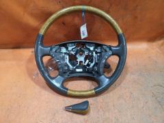 Руль на Toyota Alphard ATH10