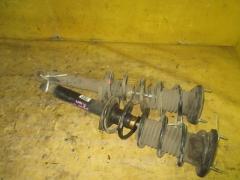 Стойка амортизатора на Toyota Mark II GX100 1G-FE 48530-22420, Заднее расположение