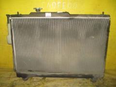 Радиатор ДВС на Toyota Estima ACR40W 2AZ-FE