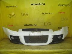 Бампер на Suzuki Swift ZC11S 71711-57K00, Переднее расположение