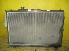Радиатор ДВС на Toyota Estima ACR30W 2AZ-FE